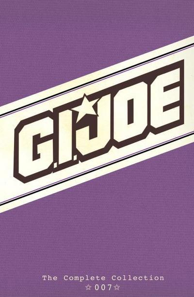 G.I. Joe: The Complete Collection Volume 7