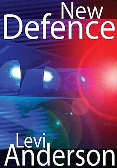 New Defence (Hardcover Edition)