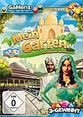 GaMons - Mein Garten - Ein indischer Sommer. Für Windows Vista/7/8/10