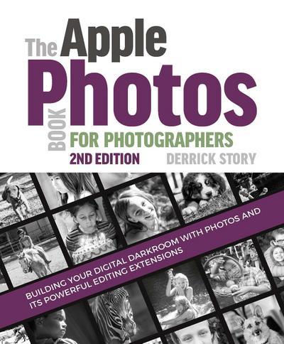 The Apple Photos Book for Photographers