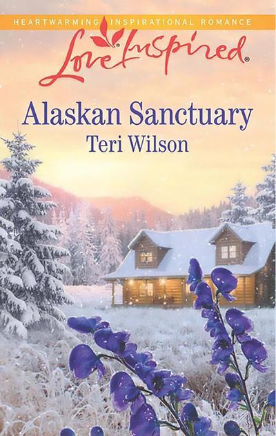 Alaskan Sanctuary (Mills & Boon Love Inspired)