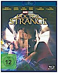 Dr. Strange, 1 Blu-ray