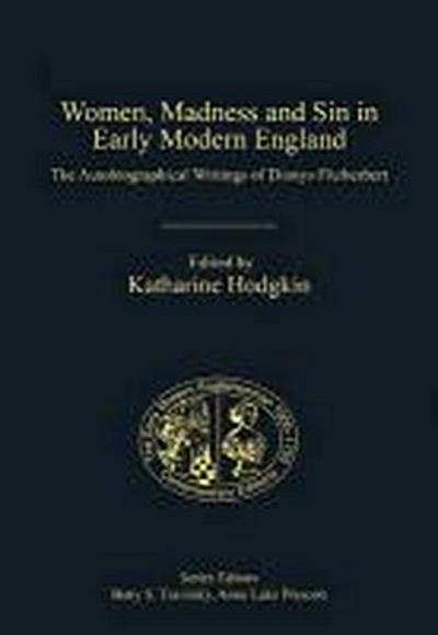 WOMEN MADNESS & SIN IN EARLY M