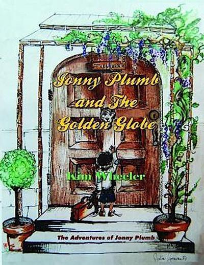 Jonny Plumb and The Golden Globe