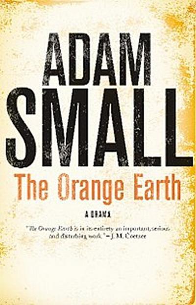 The Orange Earth