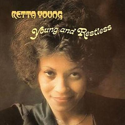 Young And Restless (Remastered+Expanded Cd)