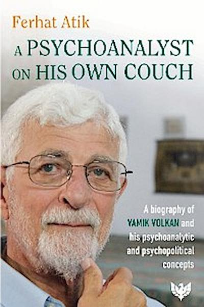 A Psychoanalyst on His Own Couch