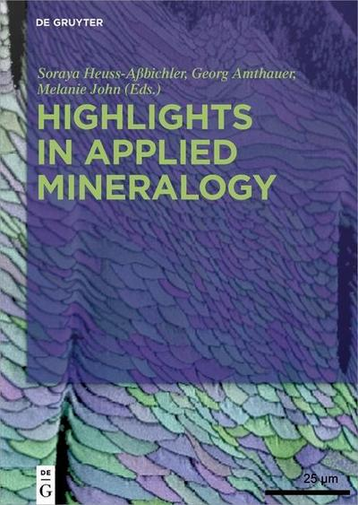 Highlights in Applied Mineralogy