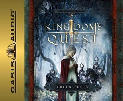 Kingdom's Quest (Library Edition)
