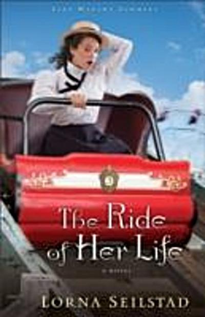 Ride of Her Life (Lake Manawa Summers Book #3)