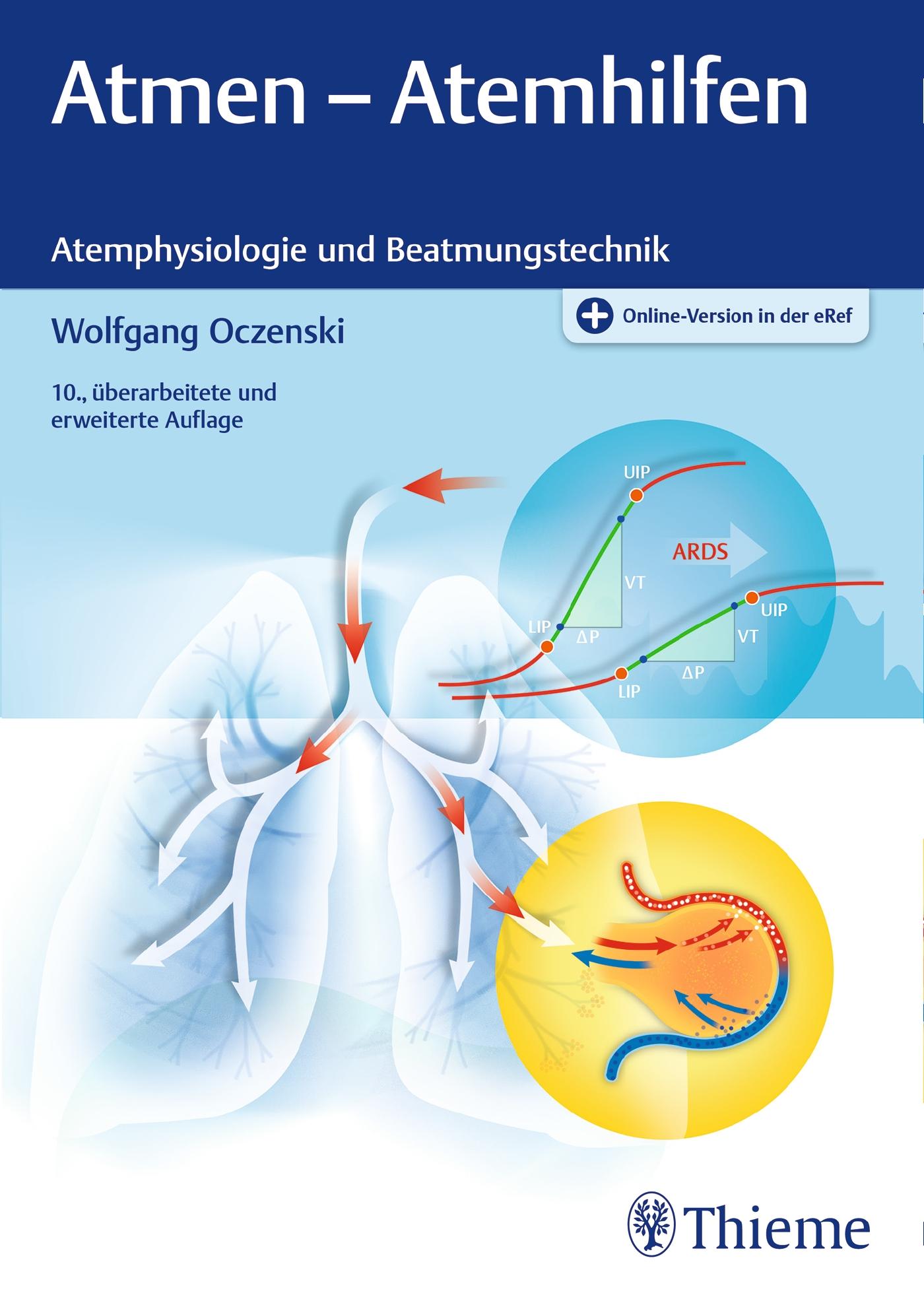 NEU Atmen - Atemhilfen Wolfgang Oczenski 376107