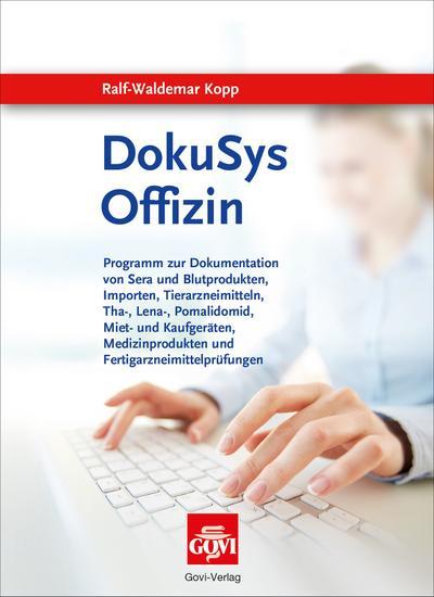 DokuSys Offizin. Version 2009. Windows Vista; XP; NT, 2000; 98