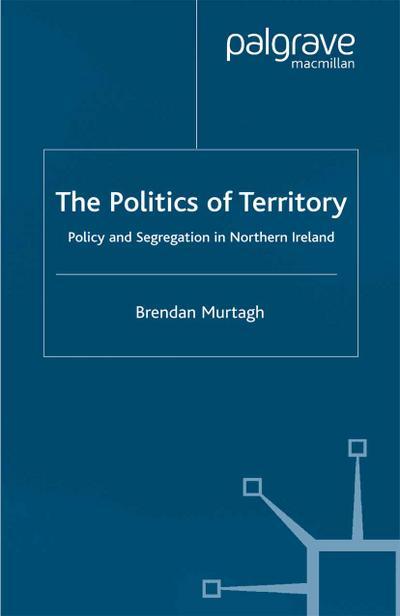 Politics of Territory