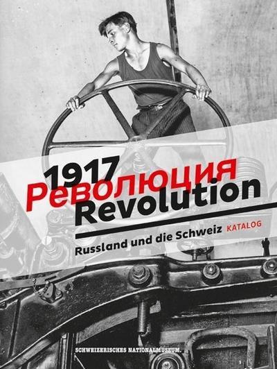 1917 Revolution – Katalog