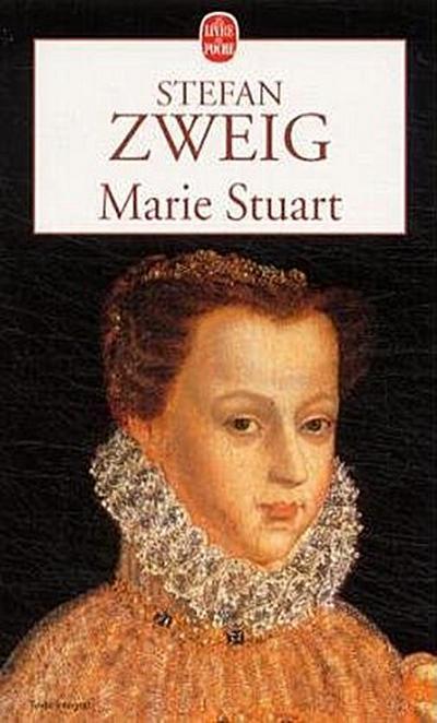 Marie Stuart, französ. Ausgabe