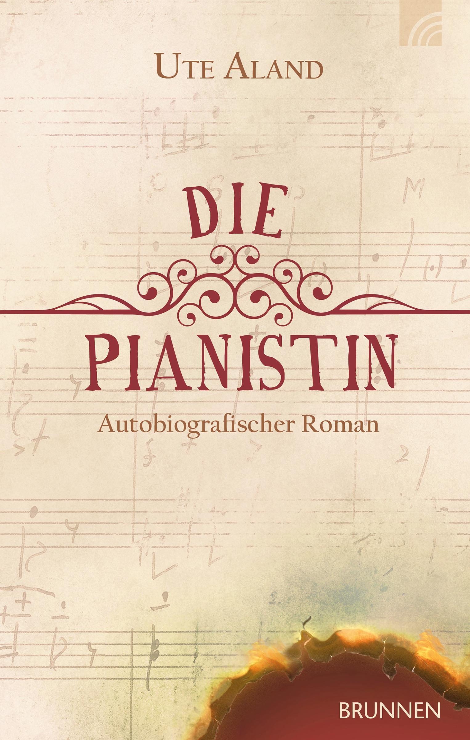 Die Pianistin   Ute Aland    9783765509445