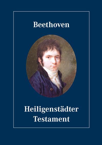 Heiligenstädter Testament