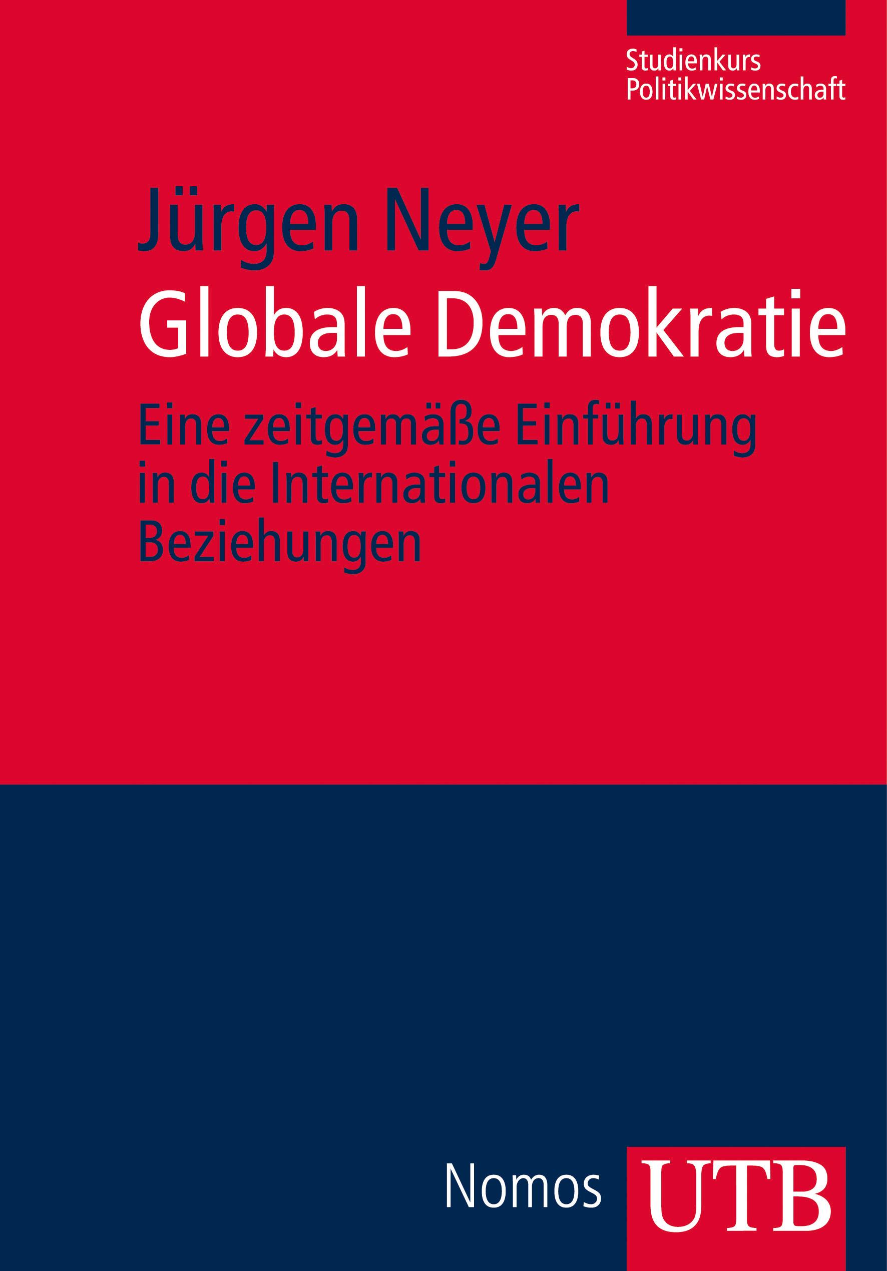 Globale Demokratie
