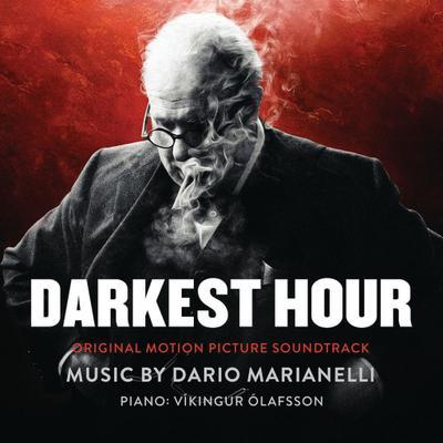 Darkest Hour. Original Soundtrack