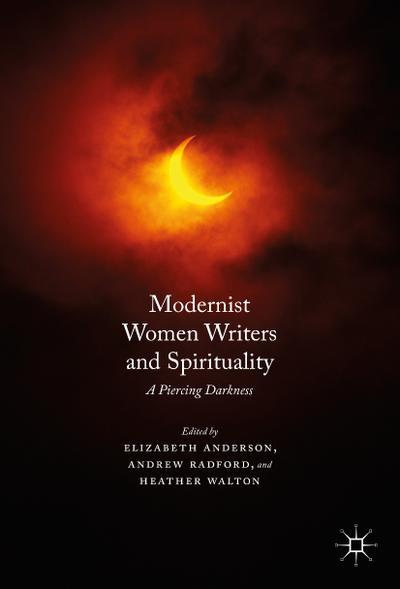 Modernist Women Writers and Spirituality