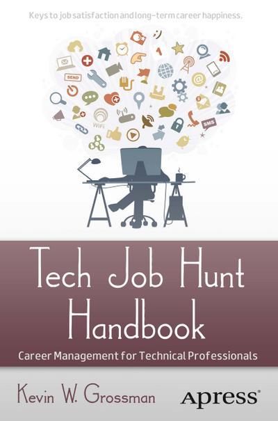 Tech Job Hunt Handbook