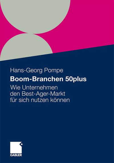 Boom-Branchen 50plus
