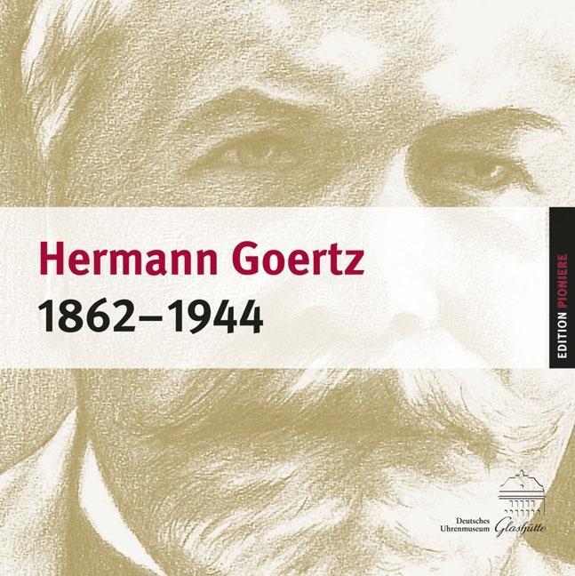 Hermann Goertz 1862-1944