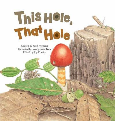 This Hole, That Hole: Different Holes Found in Nature
