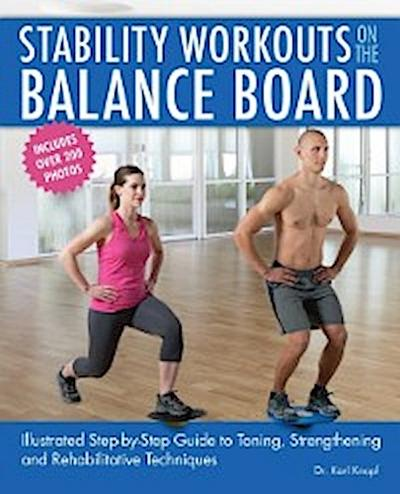 Stability Workouts on the Balance Board