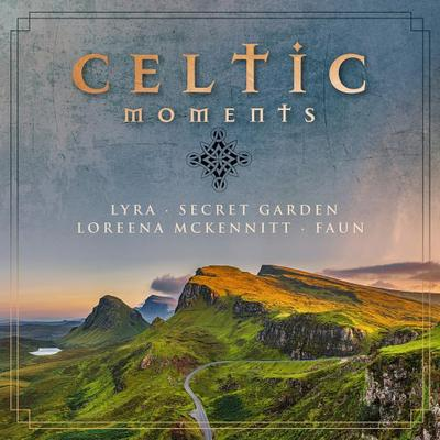 Celtic Moments. 2 CD