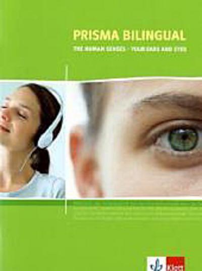 Prisma bilingual. Themenheft 8.-10. Schuljahr