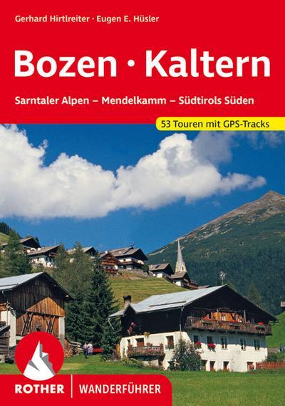 Bozen - Kaltern