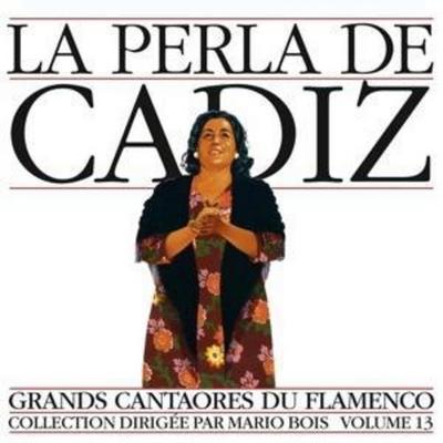 La Perla De Cadiz (Flamenco 13)