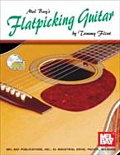Flatpicking Guitar