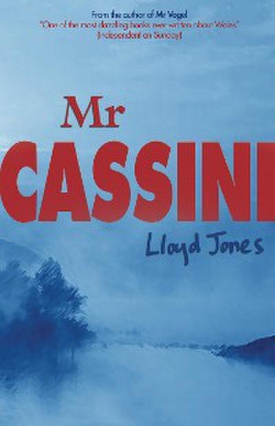 Mr Cassini