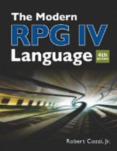 The Modern RPG IV Language