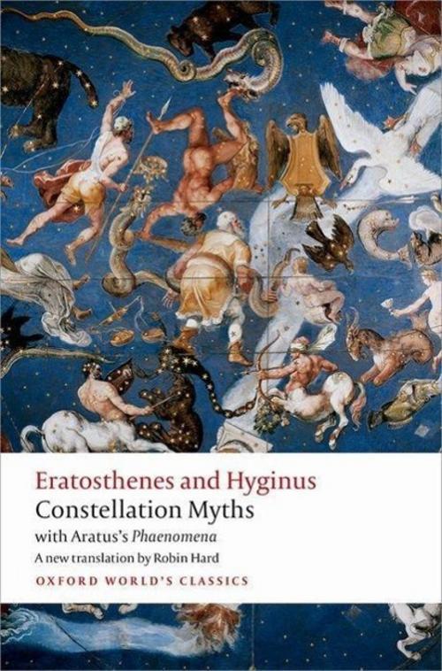 Constellation Myths Aratos