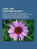 Land- und Forstwirtschaft