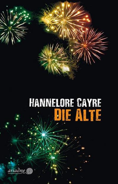 Die Alte (Ariadne)