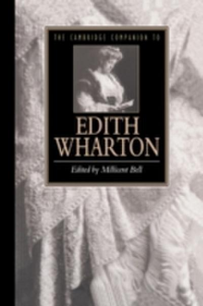 Cambridge Companion to Edith Wharton