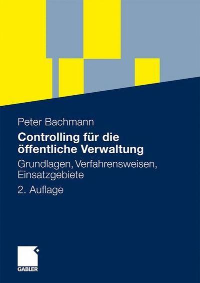 Controlling für die öffentliche Verwaltung