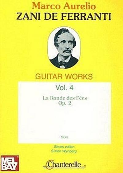 La Ronde Des Fees, Op. 2