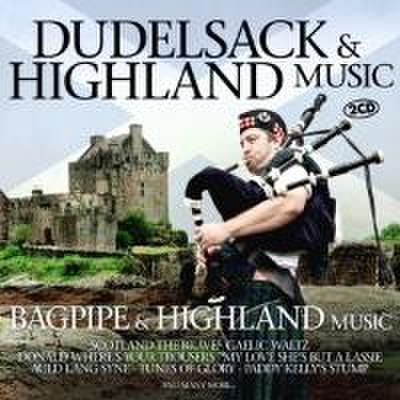 Bagpipe & Highland Music