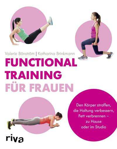 Functional Training für Frauen
