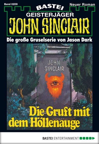 John Sinclair - Folge 0209
