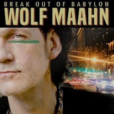 Break Out Of Babylon