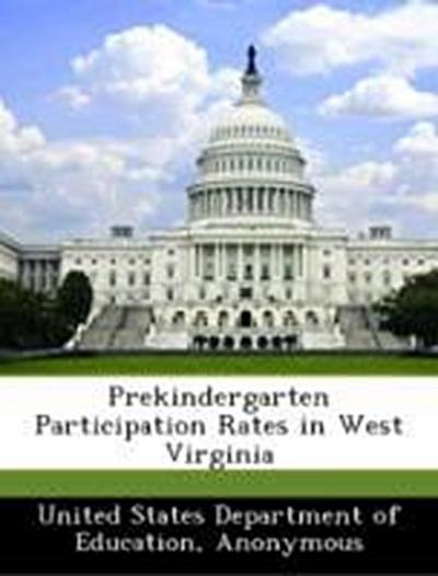 United States Department of Education: Prekindergarten Parti