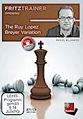 The Ruy Lopez Breyer Variation
