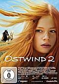 Ostwind 2, 1 DVD