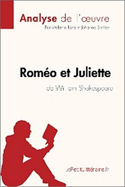 Roméo et Juliette de William Shakespeare (Analyse de l'oeuvre)